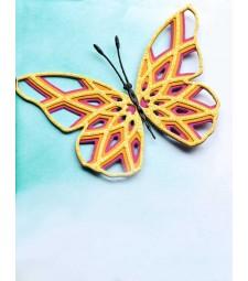 Birch Press Starlight Butterfly Layer Set 57409