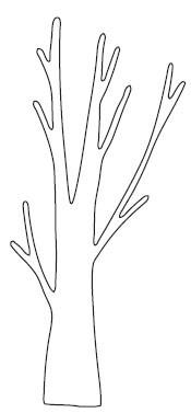 Branch Tree Die (10104)