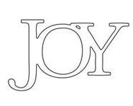 Joy die (10144)