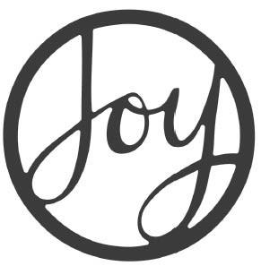 Savvy Joy Circle Die (10206)