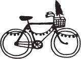 Holiday Bike (1330f)