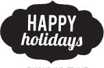Holidays Frame (1340f)