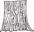 Tree Stump (1363d)