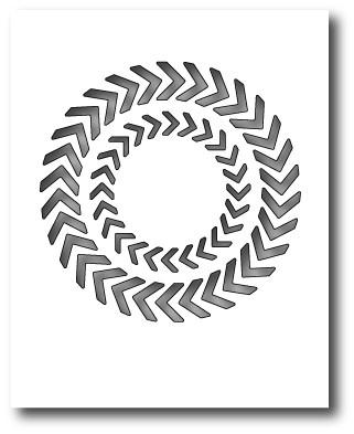 Spinning Circles (1402)