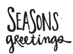 seasons greetings (1503f)
