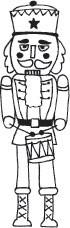 nutcracker (1505g)