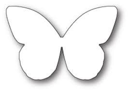 sale - poppystamps corden butterfly 1719