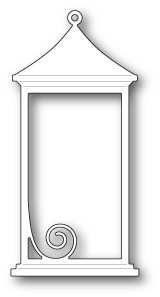 Garden Lantern (1803)