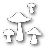 Mushrooms and Toadstools (1810)