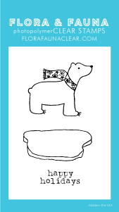 Flora and Fauna Mini Polar Ice Caps 20207