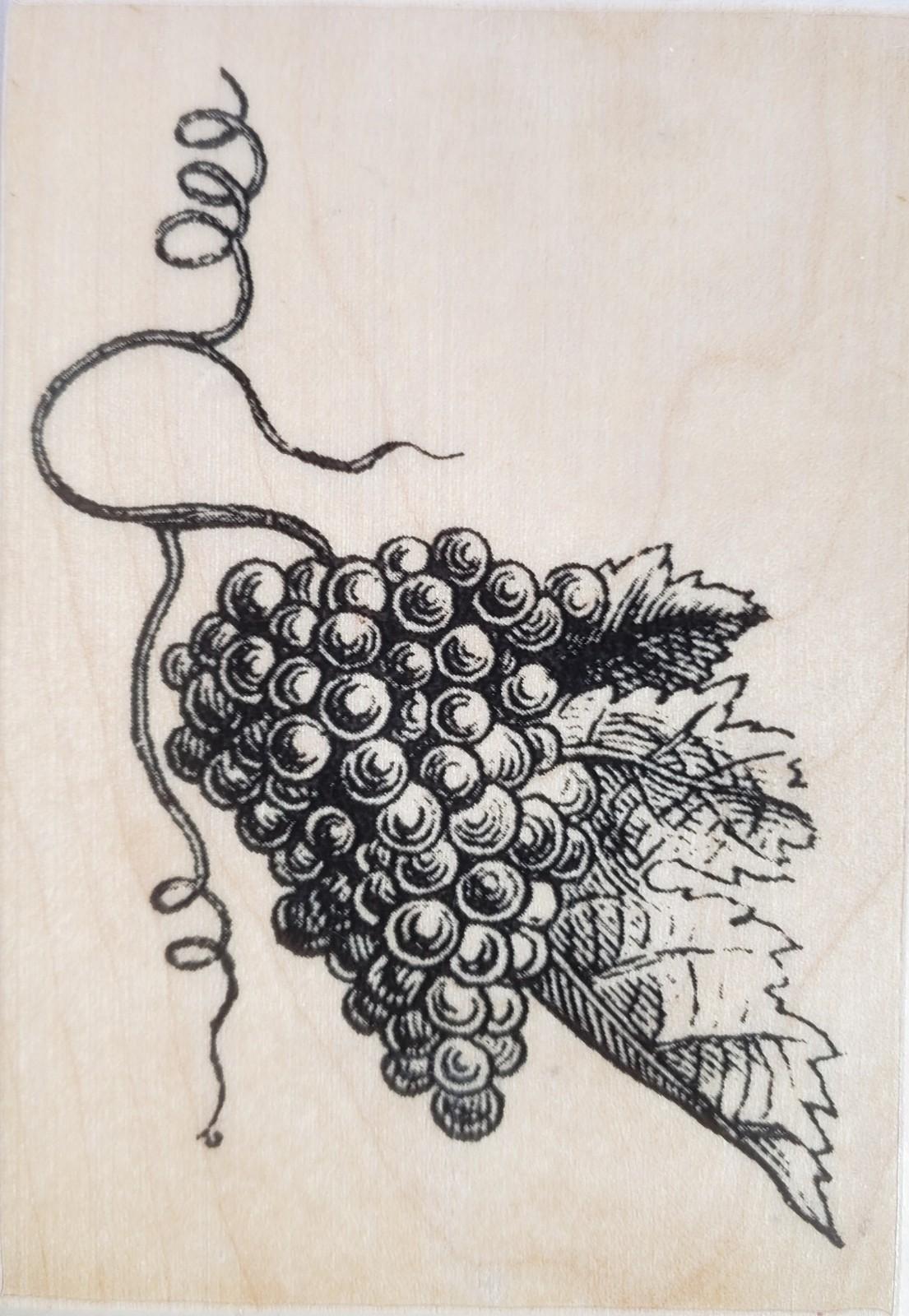 Grapes BLD V1104F
