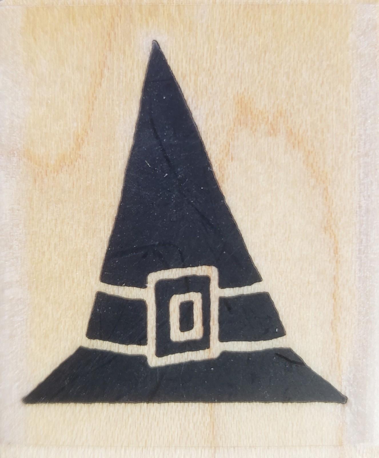 Witch Hat 355C
