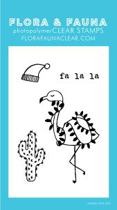 Flora and Fauna Mini Desert Flamingo 20210