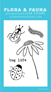 Flora and Fauna Mini Bug Life 20315