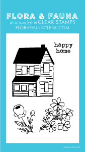 Flora and Fauna Mini Happy Home 20316