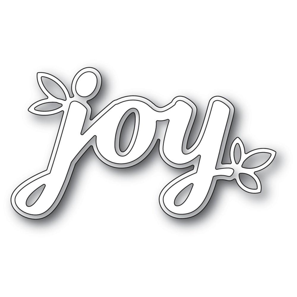 Poppystamps Holiday Joy 2242