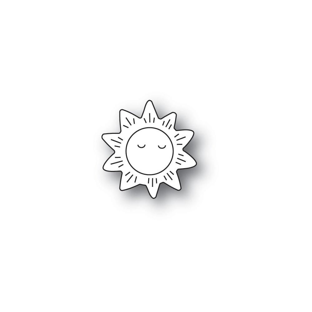 Poppystamps Whittle Sunshine 2418