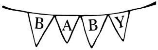 5184f - baby banner