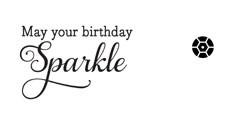5381D - birthday sparkle combo