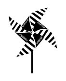 5399C - small pinwheel