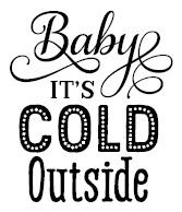 5523d - baby it's cold outside