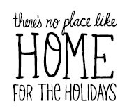5528d - home for the holidays