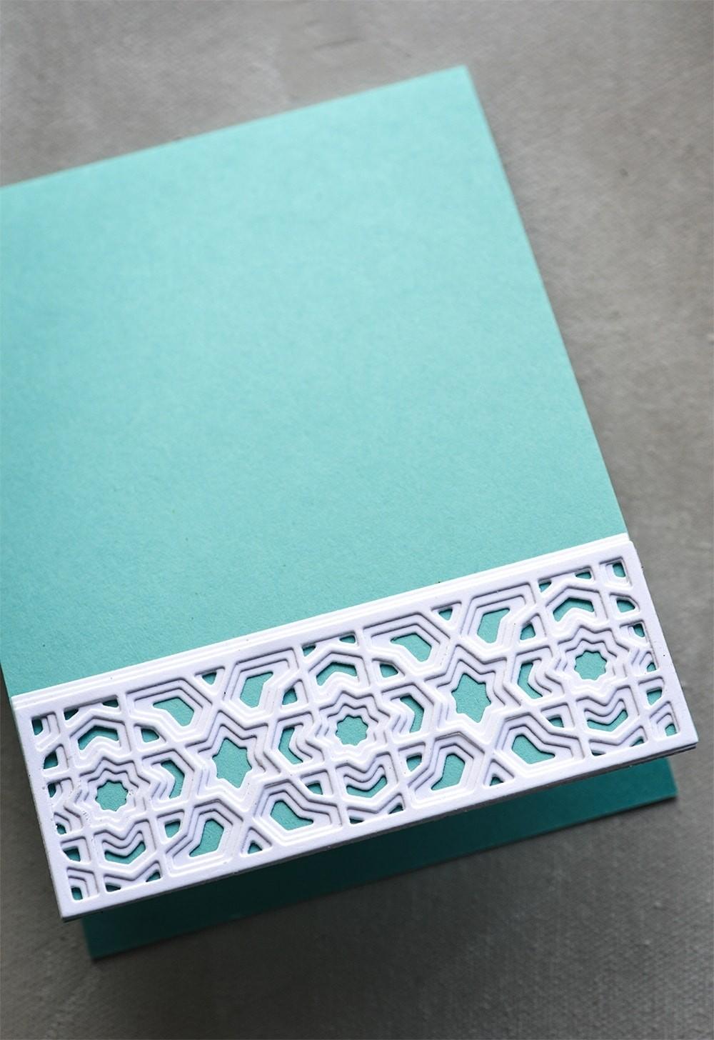 Birch Press Mini Grandiose Bevel Plate Layer Set 56101