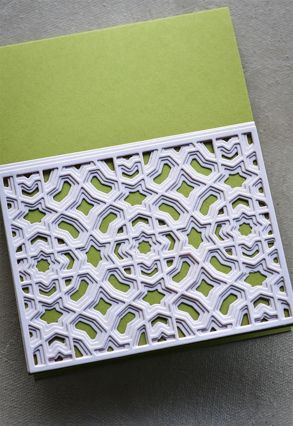 Birch Press Grandiose Bevel Plate Layer Set 56102