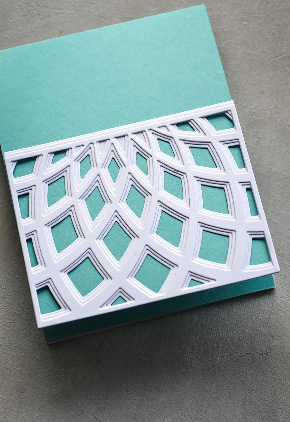 Birch Press Dazzle Bevel Plate Layer Set 56106