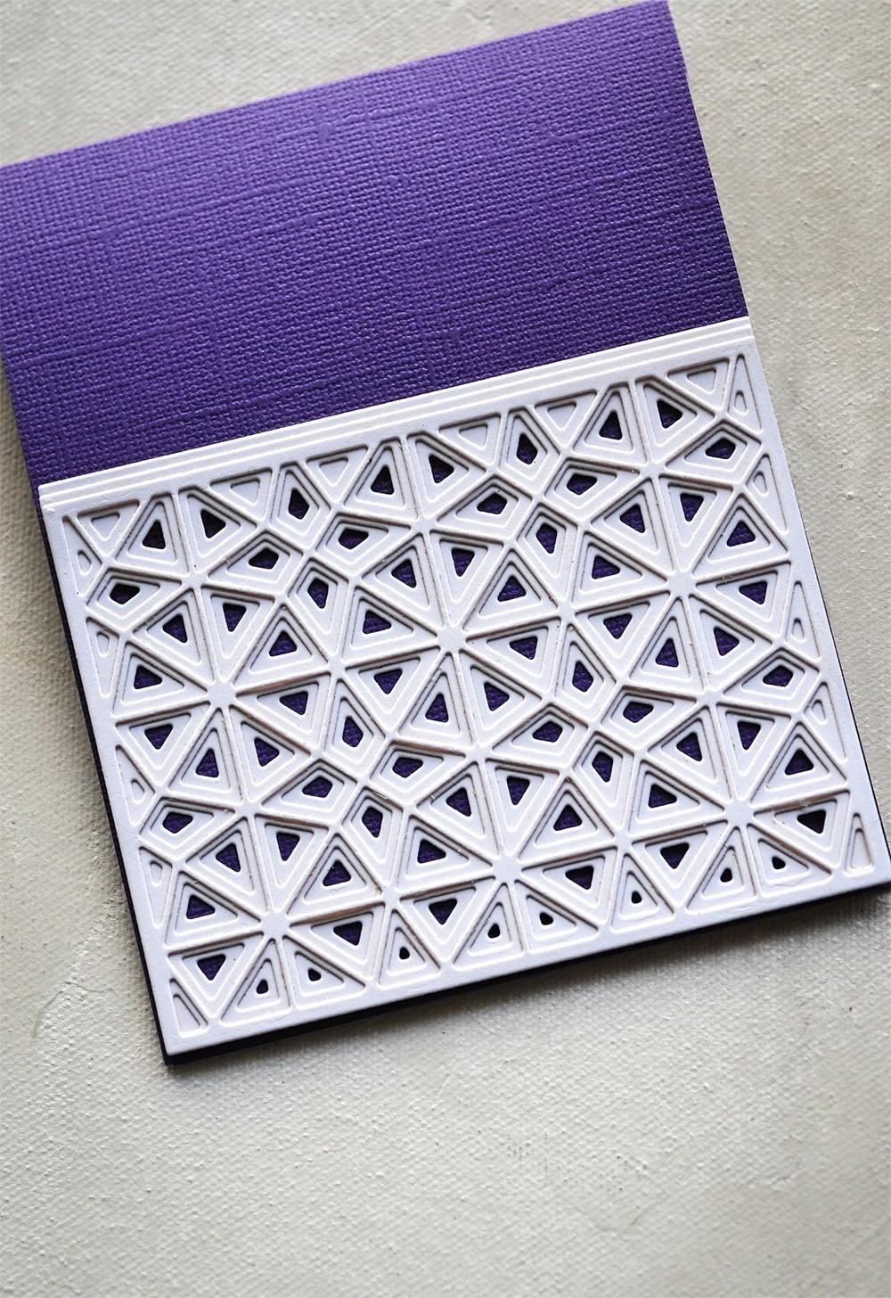 Birch Press Splendor Bevel Plate Layer Set 56111