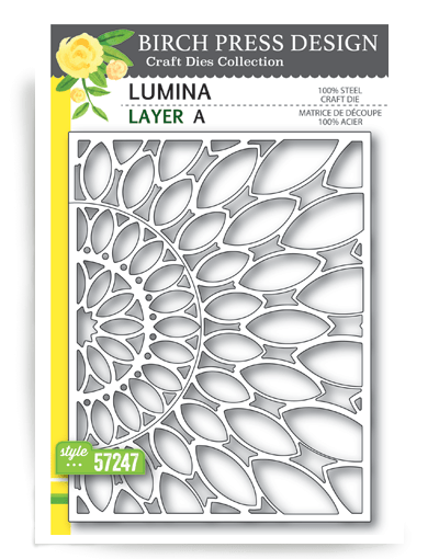 Birch Press Lumina Layer Set 56097
