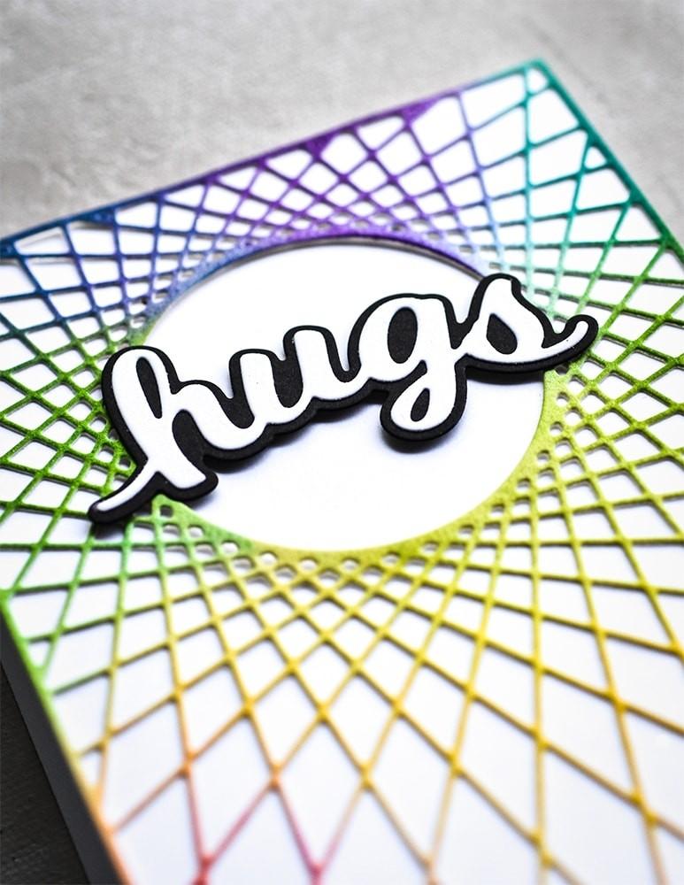 Birch Press String Art Frame 57327