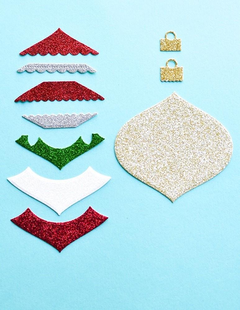 Birch Press Ornament Basics 57314