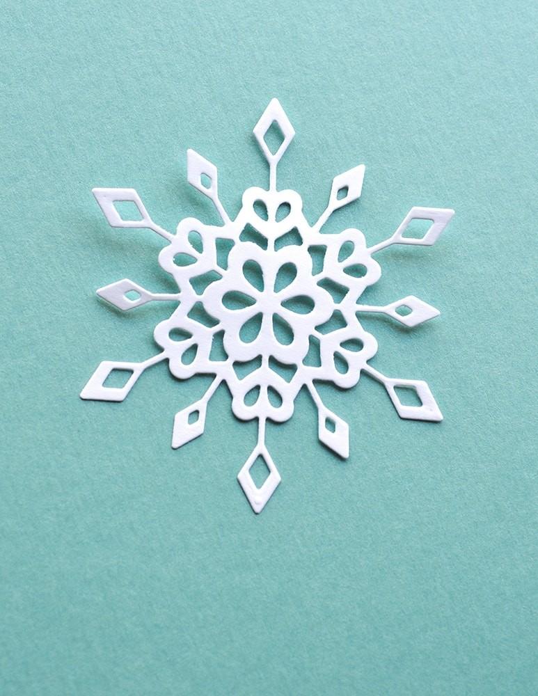 Birch Press Frosty Flake Layer Set 57388