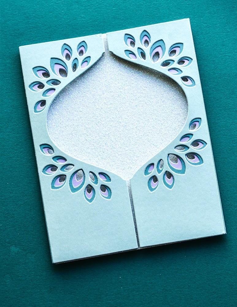 Birch Press Twinkle Frames Layer Set 57444