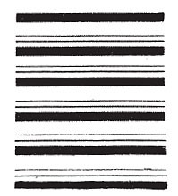 Stripes in a row background (632e)