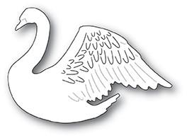 Memory Box Proud Swan 94014