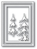 sale - memory box pine forest frame 94036