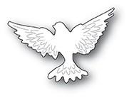 SALE - Memory Box Winged Dove Die 94037