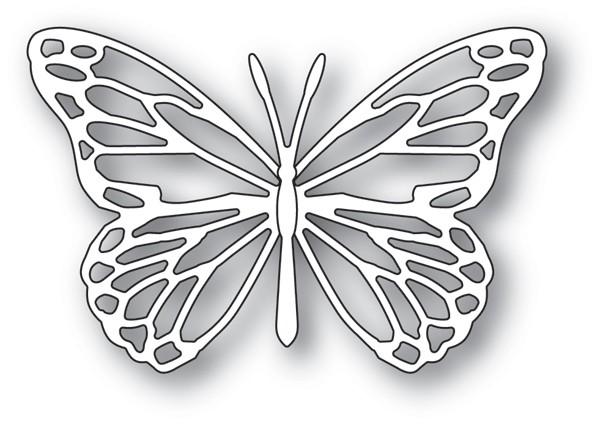 Memory Box Sofia Butterfly die 94234
