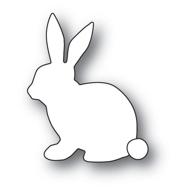 Memory Box Gentle Bunny die 94237