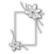 Memory Box Starflower Flower Frame Die 94246