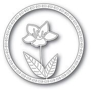 Memory Box Picture Perfect Flower Die 94254