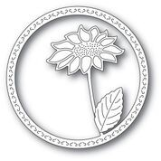 Memory Box Brilliant Sunflower Die 94257
