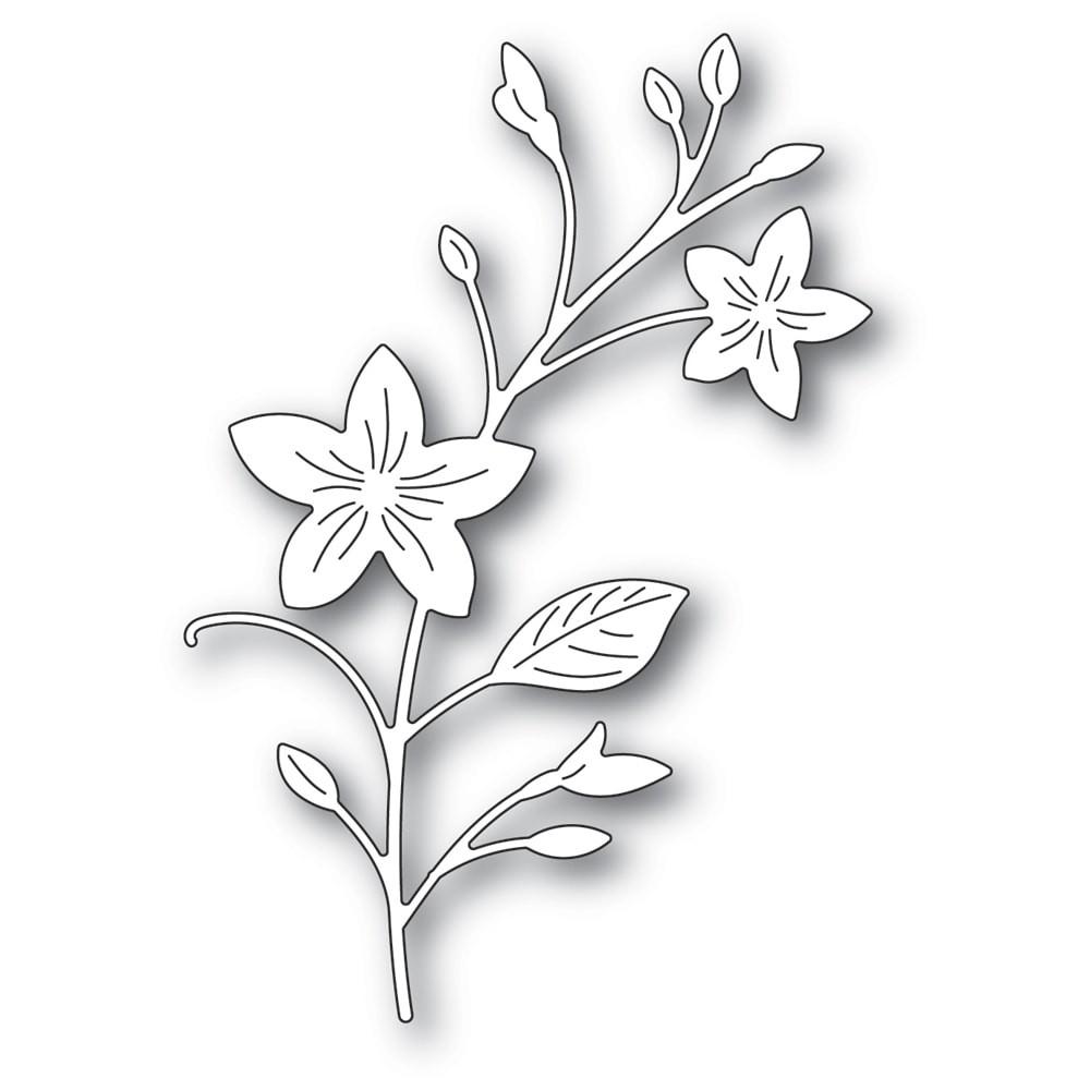 Memory Box Pretty Blossom Stem 94422