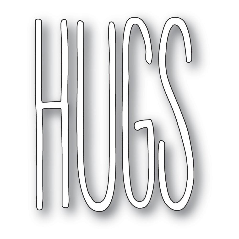 Memory Box Twiggy Hugs 94519