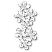 Memory Box Floral Chain 94542