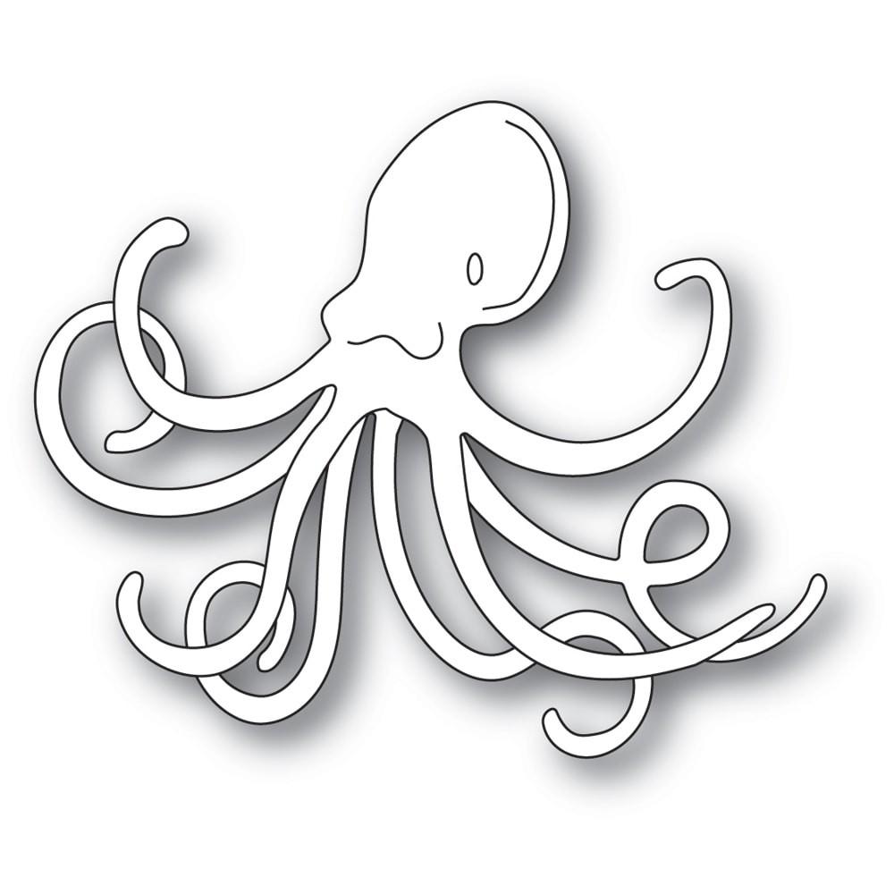 Memory Box Deep Sea Octopus 94571