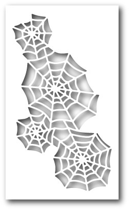Spidery Web Collage (99200)