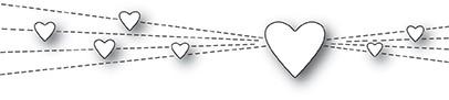 Heart Rays Die 99933